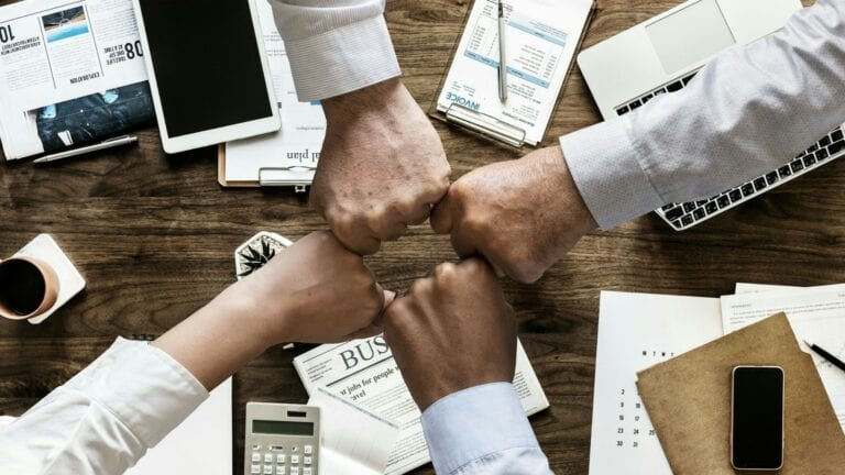 7 Tips For Building A High-Performing Team