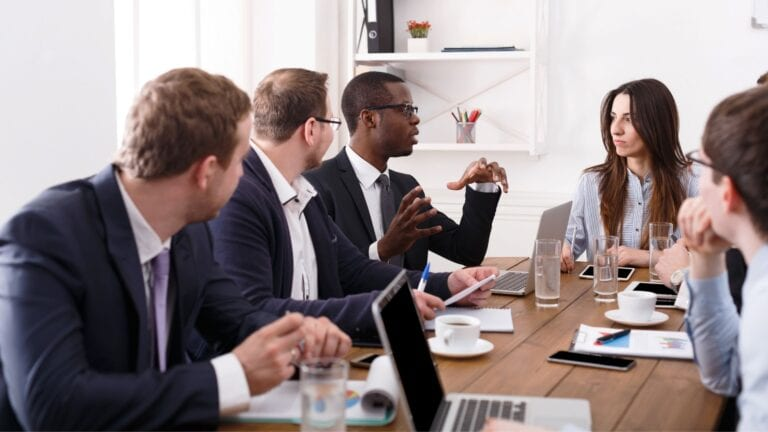 Why Traditional Business Planning And Agile Must Coexist