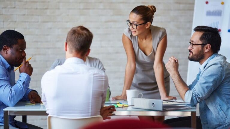 Six Reasons You Need To Hire A Business Consultant Today